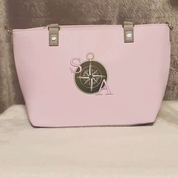 Thirty-One Miles of Style purse NWT